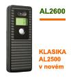Alkohol tester AL 2600 - vzor 2012