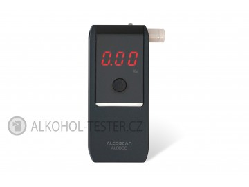 Alkohol tester - AL 8000