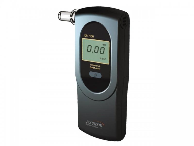 Alkohol tester - DA 7100