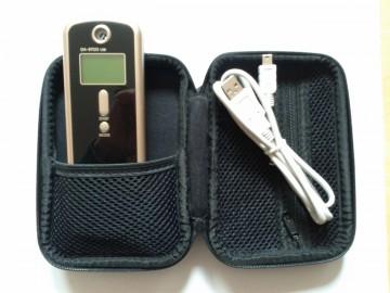 Alkohol tester - DA 8700 USB