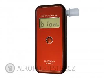 Alkohol tester - AL 9010