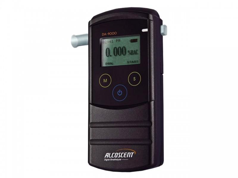 Alkohol tester - DA 9000