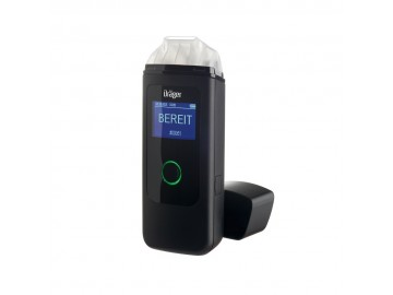 Alkohol tester - Dräger Alcotest® 3820
