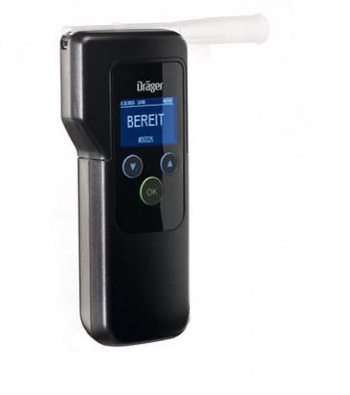 Alkohol tester - Dräger Alcotest® 5820