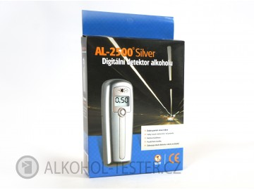 Alkohol tester - AL 2500