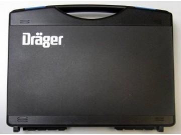 Systémový kufřík Dräger pro Alcotest 6810