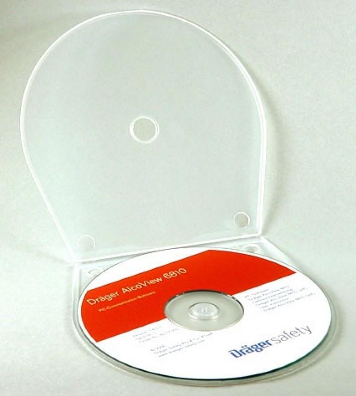 Dräger software Diagnostics A6810, 6820