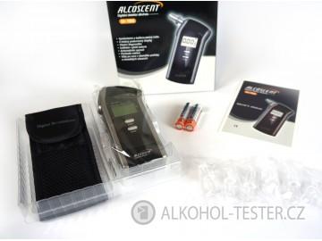 Alkohol tester - DA 7000