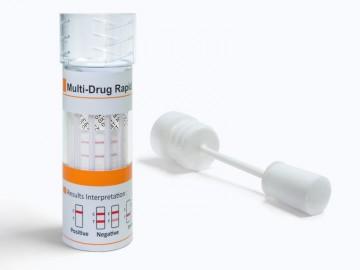Test na drogy - iScreen® 6
