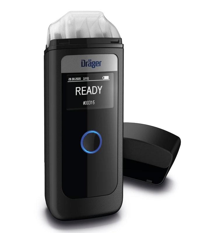 Alkohol tester - Dräger Alcotest® 4000
