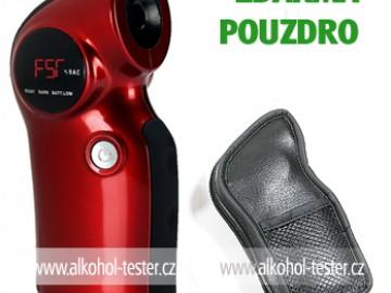 Alkohol tester - AL 6000 Red